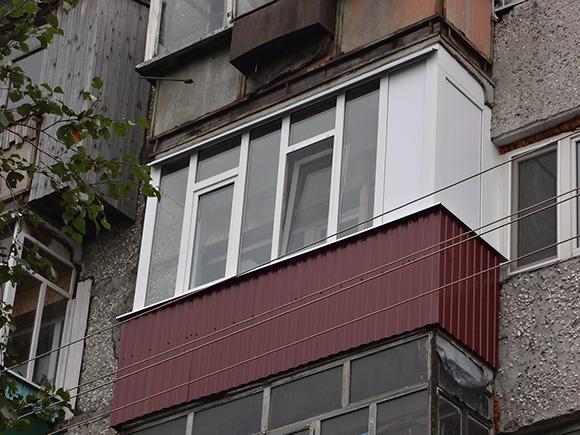 Отзыв по установке пластиковых окон ул. Островского 42