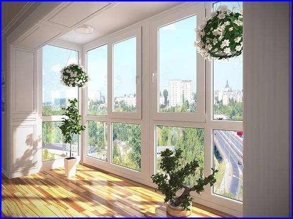 1 Балкон 1
