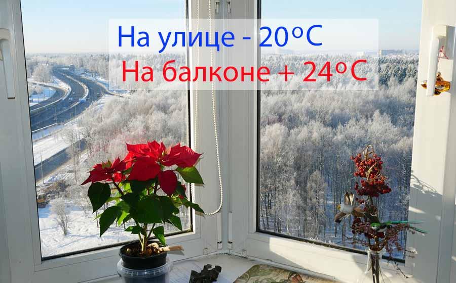 2 Тепло 1