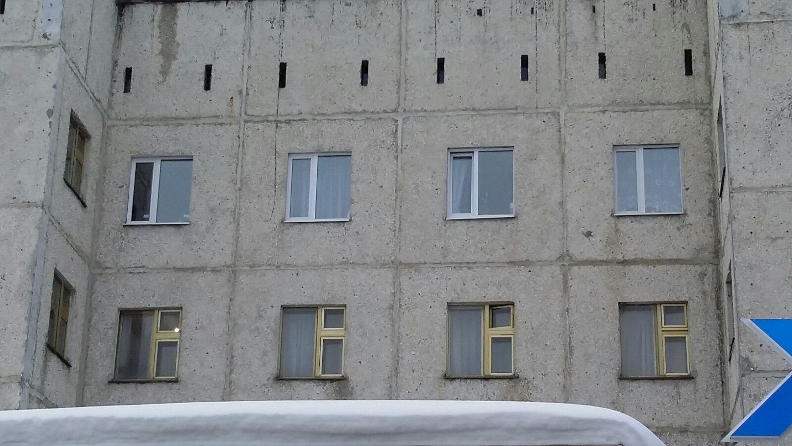 ул. Маяковского д. 53 Установка пластиковых окон Фото 1