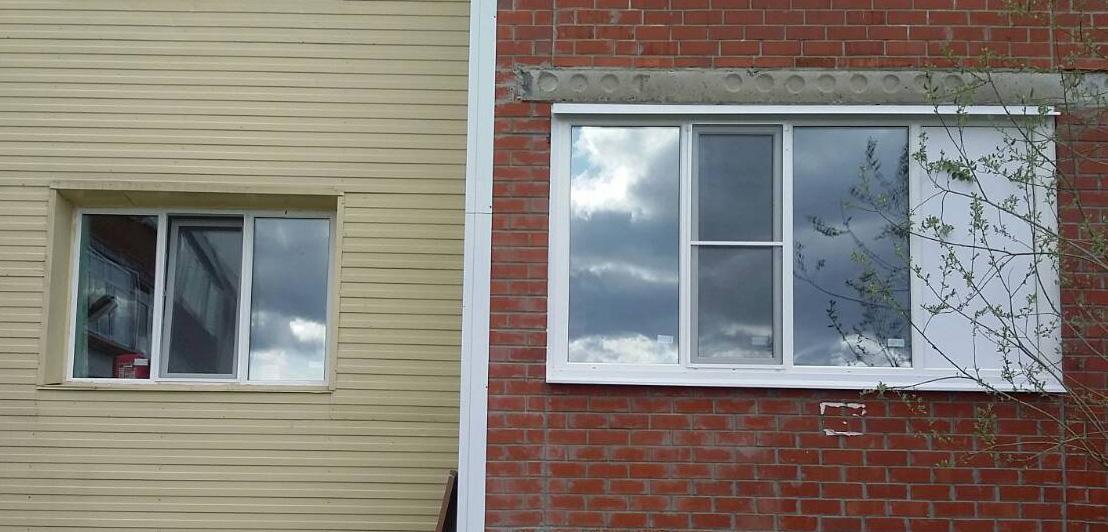 Нижнесортымский Пластиковые окна