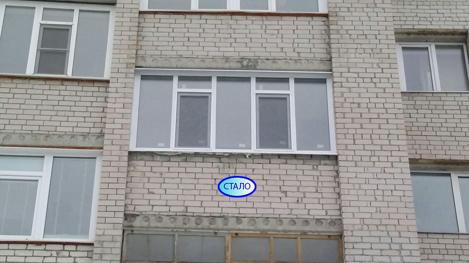 ул. 30 лет Победы 56 После ремонта