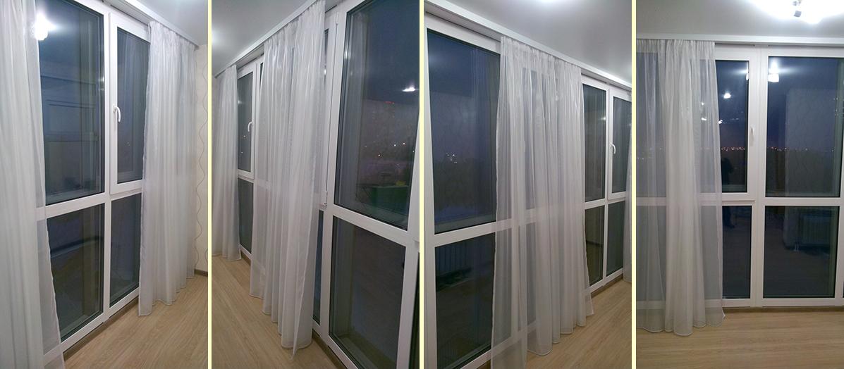 Пластиковые окна Тюменский тракт 19 Сургут