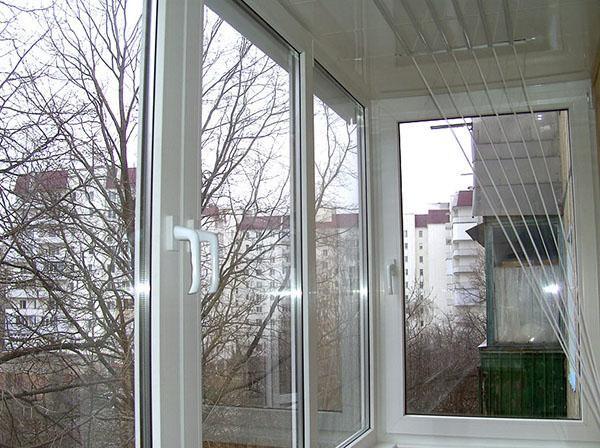 Ремонт стеклопакетов пластиковых окон