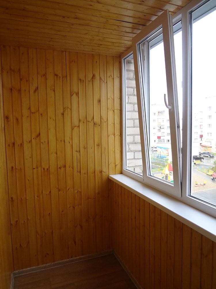 Пластиковые окна Сургут ул. Мунарева 4 1
