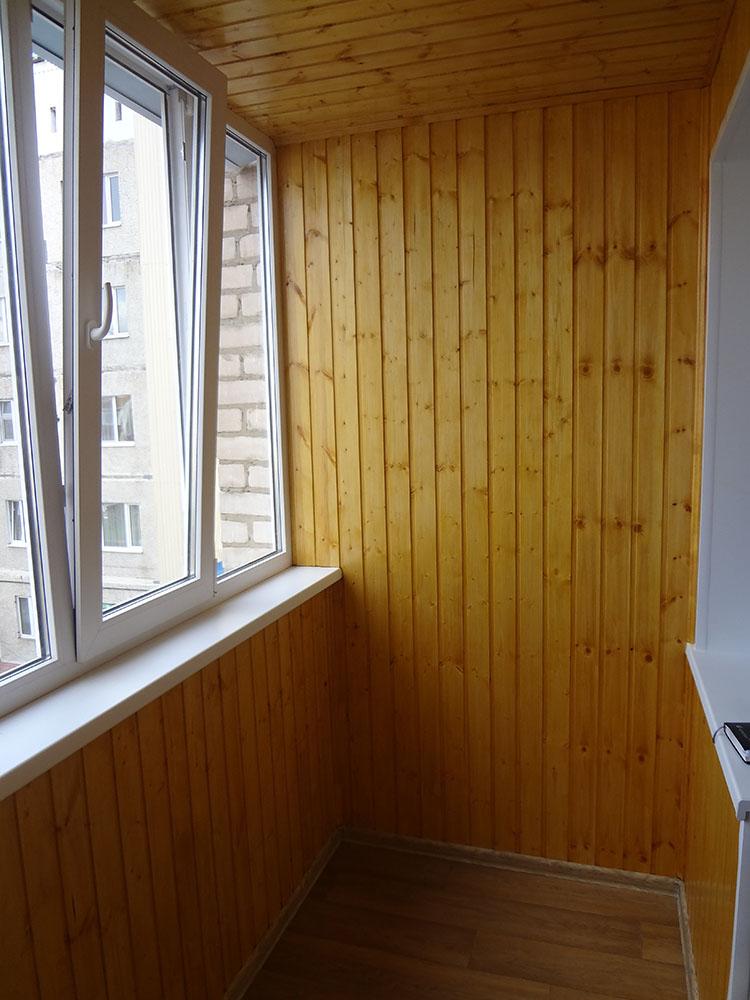 Пластиковые окна Сургут ул. Мунарева 4 2