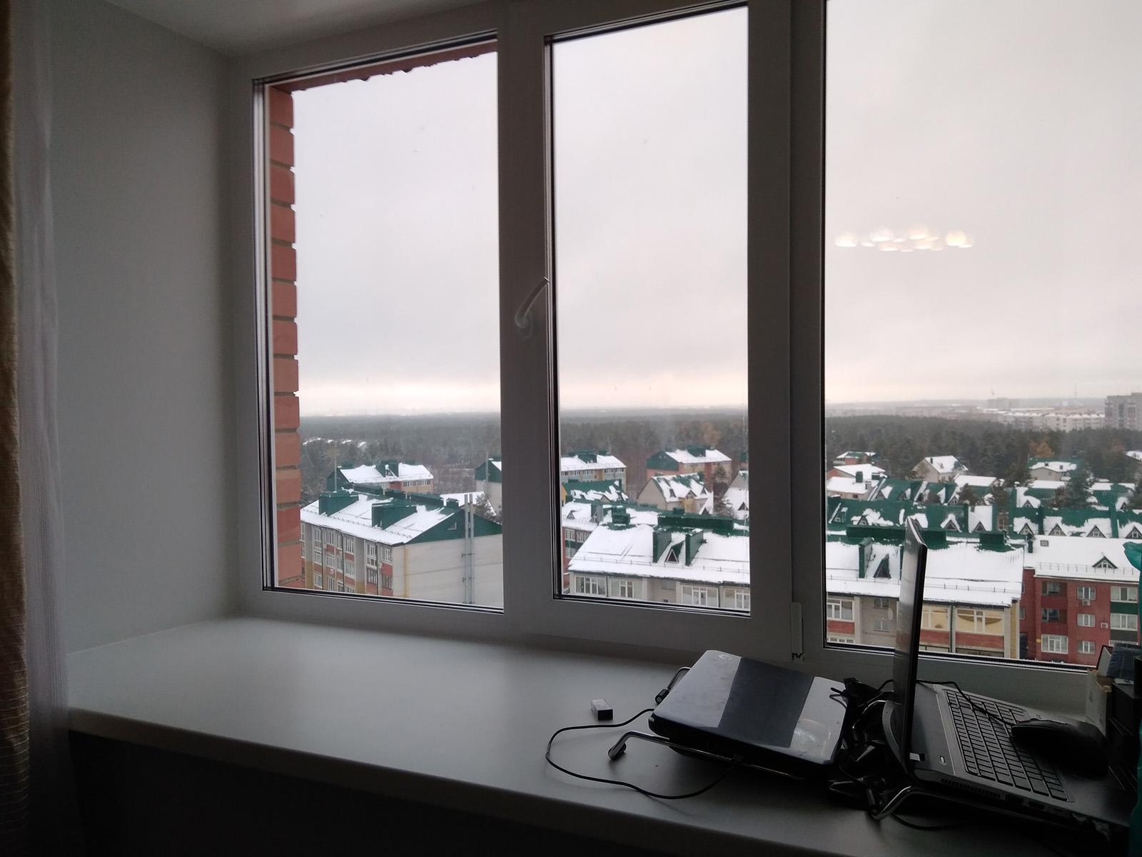 Пластиковые окна Сургут Усольцева 13 Александра