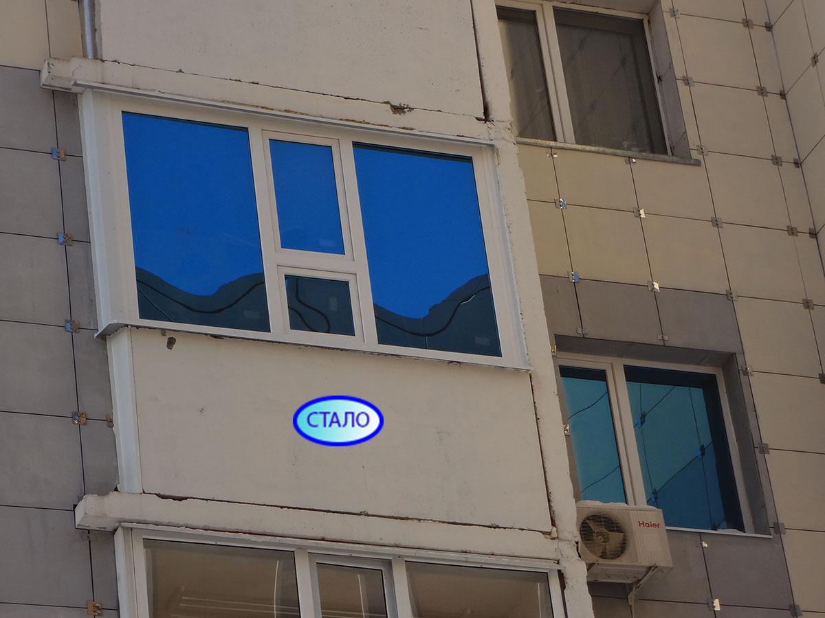 Пластиковые окна Сургут Пролетарский 4/2 Таиса Павловна Фото 3