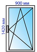 Окно 1-5
