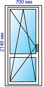 Окно 4-1