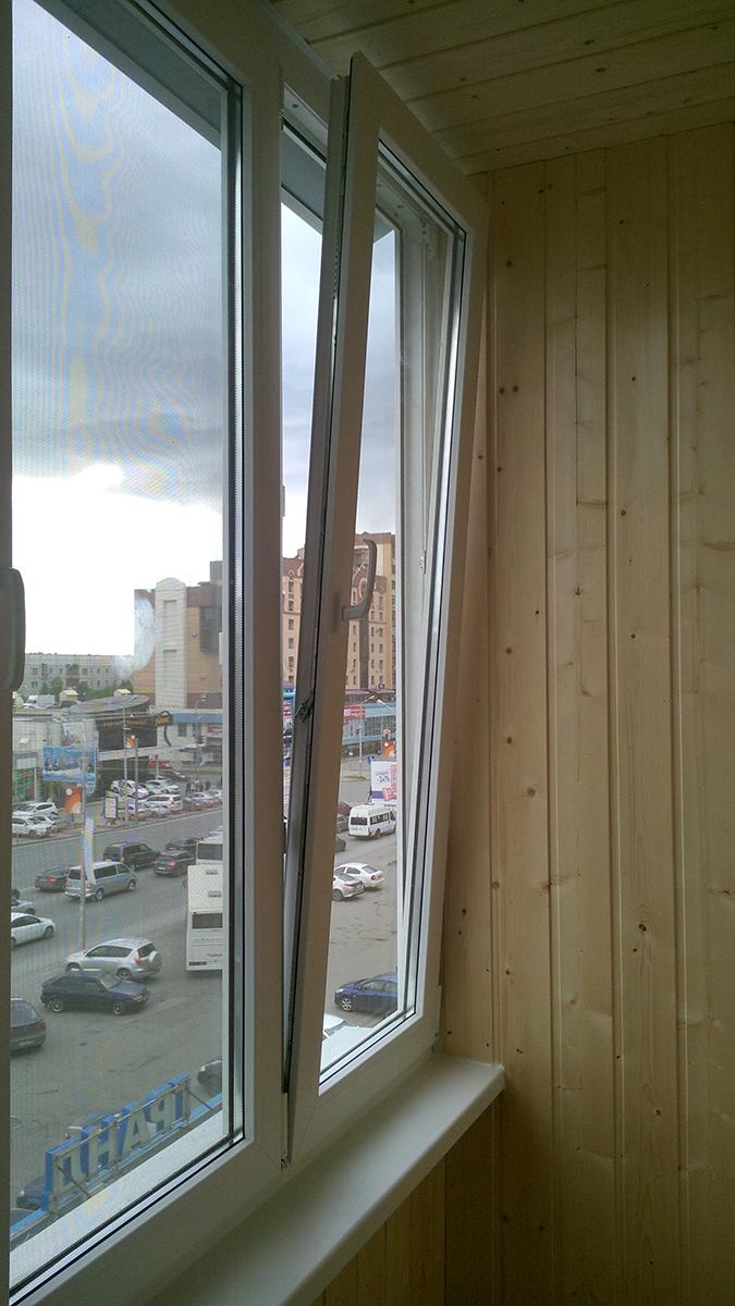 Пластиковые окна Сургут ул Ленина 46 Дмитрий Фёдорович Фото 1
