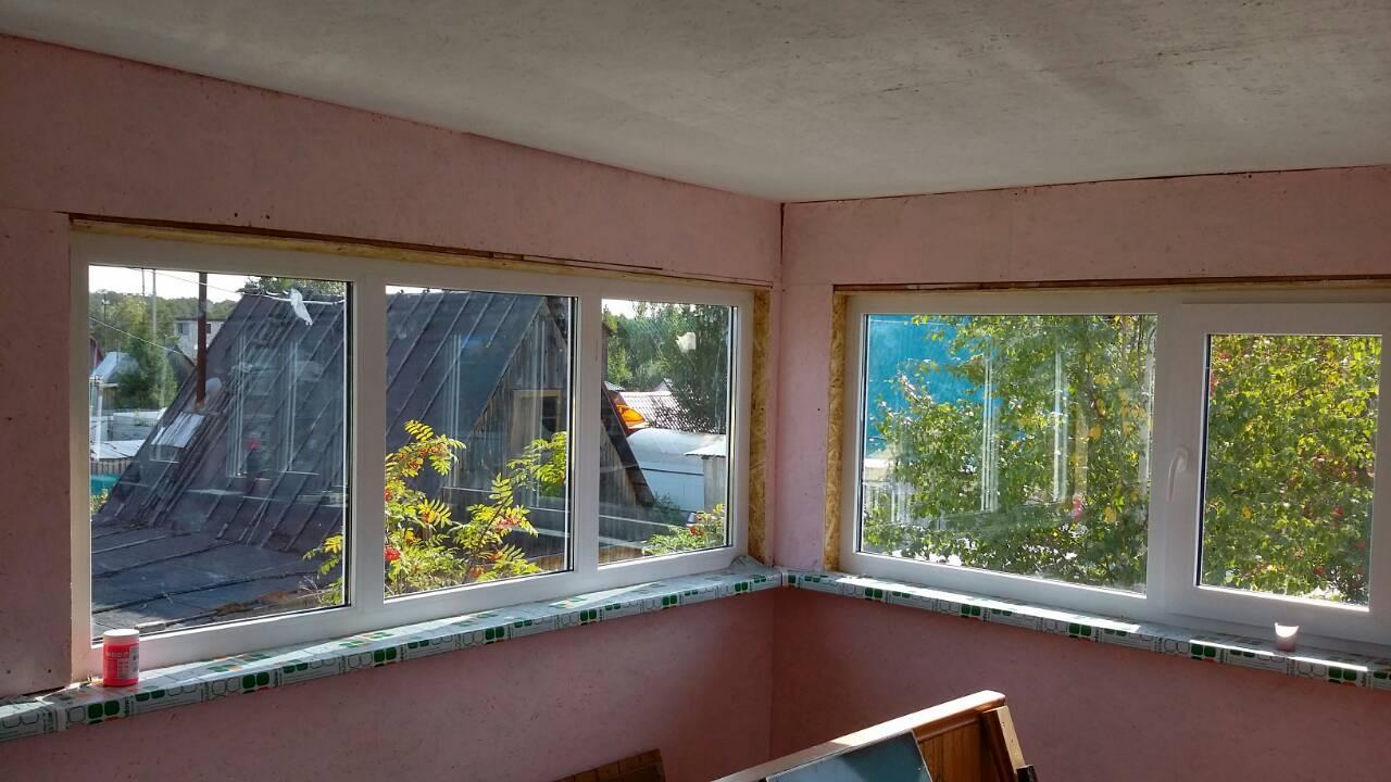 Пластиковые окна Сургут Геологоразведчиков Фото 4