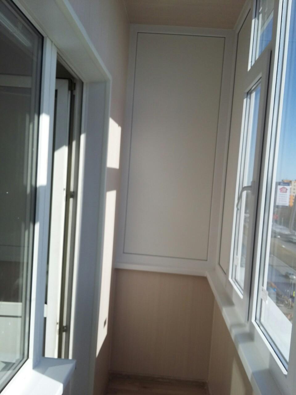 Пластиковые окна Сургут ул. Мира дом 7 Новые окна Фото 2