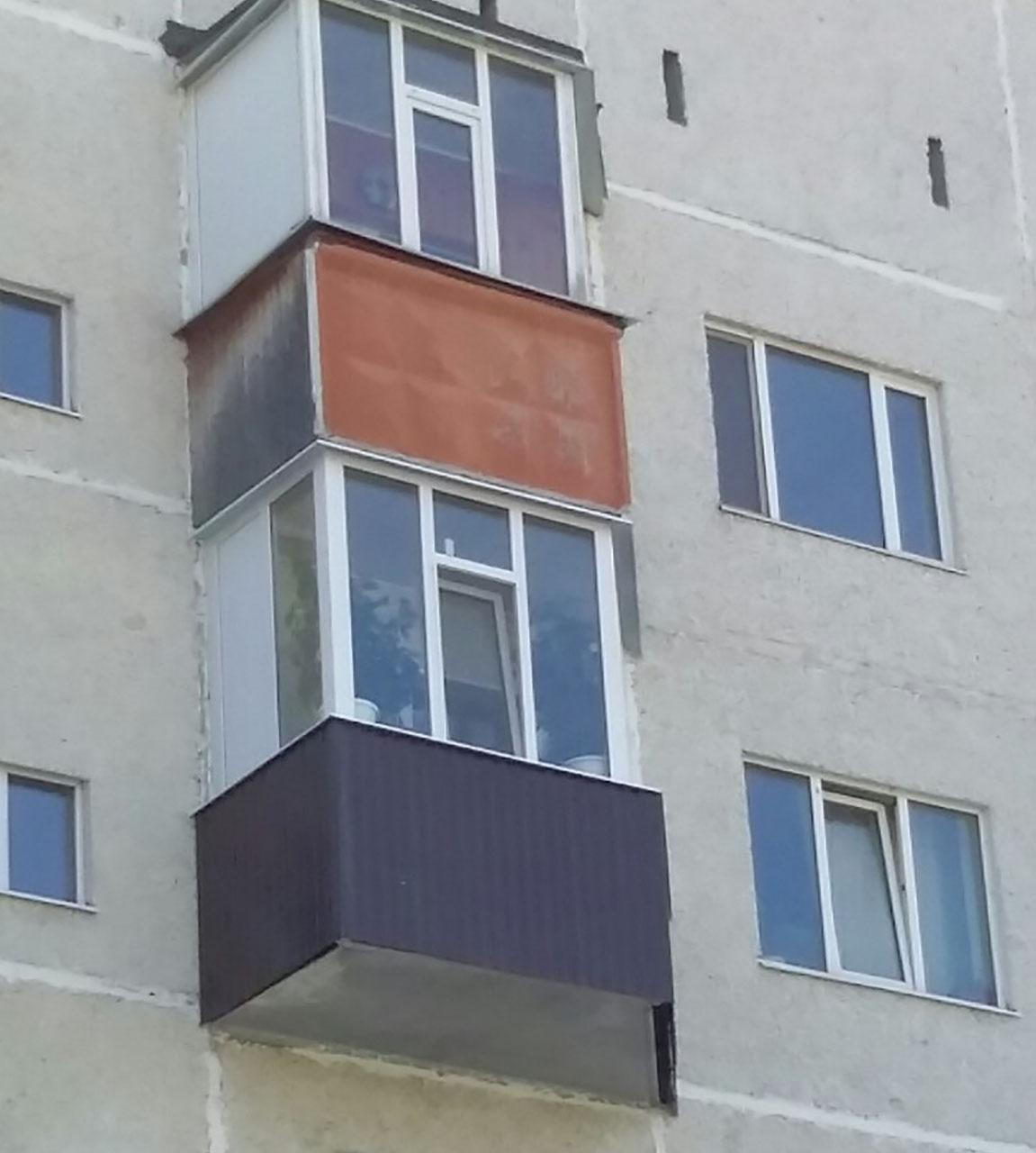 Пролетарский 6
